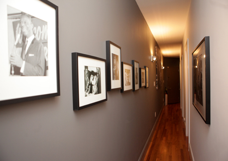 Hopper - 6 - Hallway
