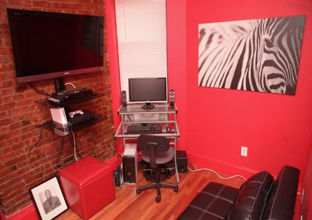 Hopper - 8 - Second Bedroom