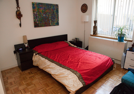 Hidalgo - Bedroom 2