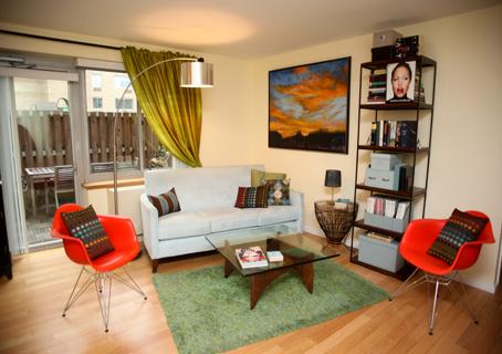 Lienert - 1- Living Room