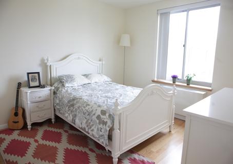 Shin - Master Bedroom