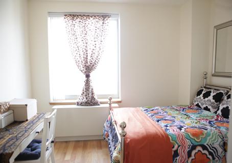 Shin - Second Bedroom 1