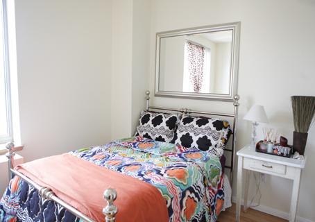 Shin - Second Bedroom 2